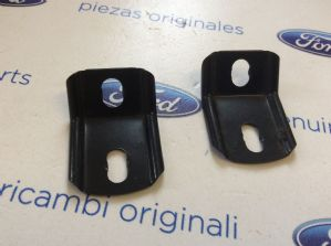 Ford Sierra MK1 XR/RS Cosworth New Genuine Ford front grill brackets